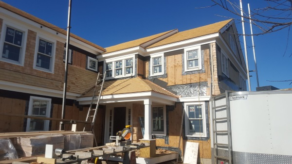 Reef cape cod builders for Cape cod builder
